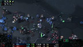DSI Season 4: Group B: Forte vs Blaze