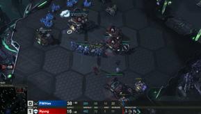 DSI Season 4 Group A: Has vs Ryung