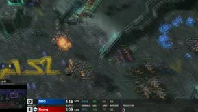 DSI Season 4 Group B: Ryung vs DRG