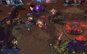 Chogall teamwork = killing spree