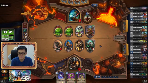 Professional play - Pffft what taunt
