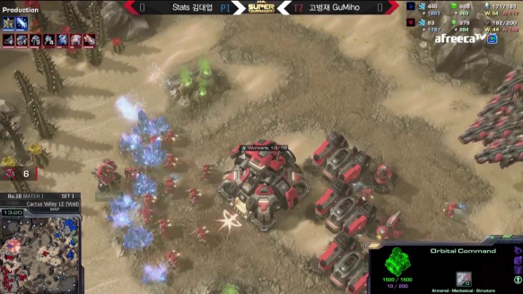 Gumiho end of game 1