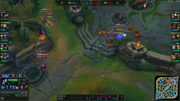 MrKD Baron Steal