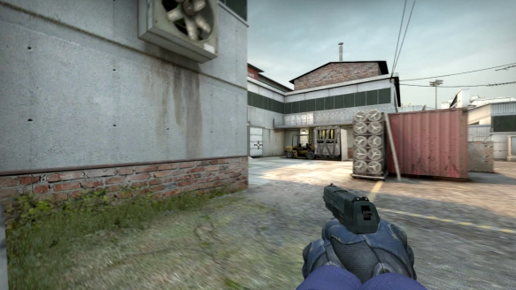 P2000 Ace - All Headshots - by ReixL
