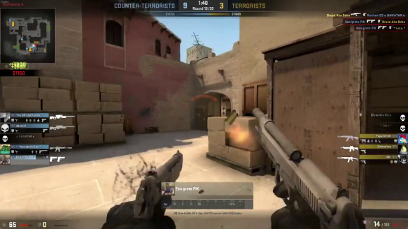 Another Frag Movie