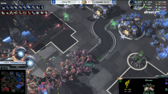 GSL - TY Macro Game On Point