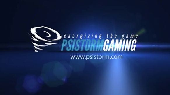 PSISTORM Gaming Tournaments - Gauntlet - Neeb vs. Solar