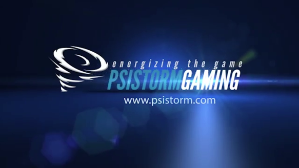 PSISTORM Gaming Tournaments - Gauntlet - Scarlett vs. ByuN Gauntlet Season 3 Finals