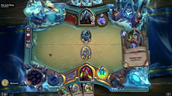 Defeating The Lich King With Rogue