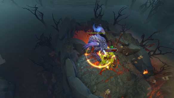 How To Roshan Properly