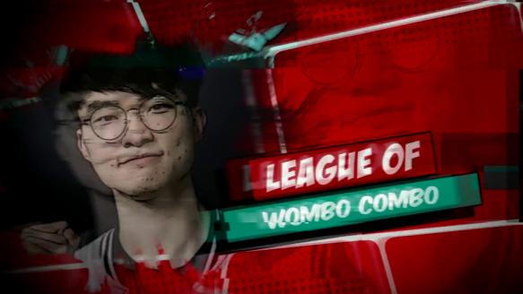 League Of Wombo Combos